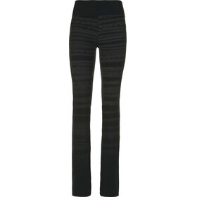 E9 W's Leg Hemp Pants black